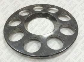 Прижимная пластина для экскаватор гусеничный HITACHI ЕХ400-3 (0451014)