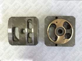 Распределительная плита для гусеничный экскаватор HITACHI ZX200 (2036795, 2036786)