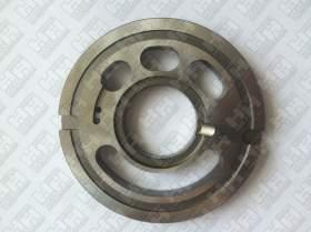 Распределительная плита для гусеничный экскаватор HYUNDAI R320LC-9 (XJBN-01387, XJBN-01388)
