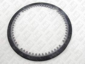Фрикционная пластина (1 компл./3 шт.) для гусеничный экскаватор HYUNDAI R320LC-9 (XKAH-00126)