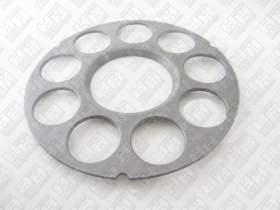 Прижимная пластина для гусеничный экскаватор HYUNDAI R320LC-9 (XKAH-01081)