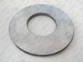 Опорная плита для гусеничный экскаватор HYUNDAI R320LC-9 (XKAH-00151)