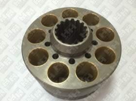 Блок поршней для гусеничный экскаватор HYUNDAI R360LC-7 (XJBN-00567)
