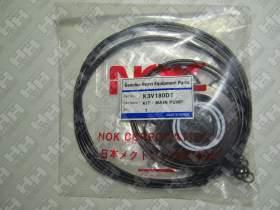 Ремкомплект для гусеничный экскаватор HYUNDAI R370LC-7 (XJBN-00906)