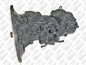Гидравлический насос (аксиально-поршневой) основной для Экскаватора KOMATSU PC400-7