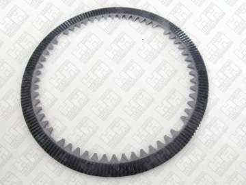 Фрикционная пластина (1 компл./3 шт.) для экскаватор гусеничный VOLVO EC140C (SA8230-13780)