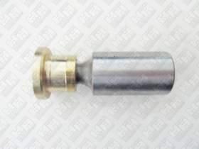 Комплект поршней (9шт.) для экскаватор гусеничный VOLVO EC140C (VOE14612049, VOE14501616)