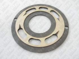 Распределительная плита для экскаватор колесный VOLVO EW170 (SA8230-13740)